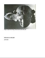 Pia Figueroa - Research on Dreams