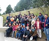 Parque Joquicingo - Estado de México